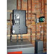 Оборудование газовое для отопления, Киев фото