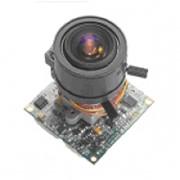 Модульная камера видеонаблюдения MDC-2220VTD фото