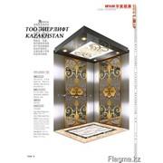 Замена лифтов (г. Алматы, Казахстан) фото