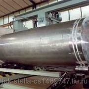 Резервуары из нержавеющей стали