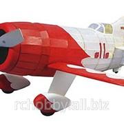 Модель Gee Bee R-1 Racer 24 фото