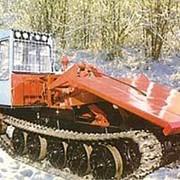 Машина трелевочная чокерная ТТ-4М-23К фото