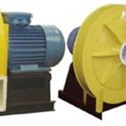 Вентиляторы высокого давления фотография