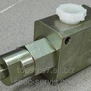 Клапан тормозной 1CE-145F8W30B14377 фото