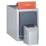 Котел Vitoplex 200 SX2A 200кВт с системой управления Vitotronic 200 GW1B c газовой горелкойSX2A691 фото