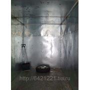 Увеличить фургон изотермический на газель база 4,20 м.