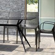 Дизайнерский стул для кухни  фото