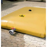 Закрытые емкости для хранения питьевой воды GWT-L 10 000 литров арт 1510012100 фото