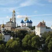 Организуем туристические туры по России. фото