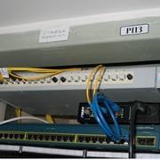 Шкафы телекоммуникационные, стойки фото