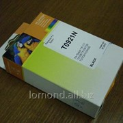Картридж Ink T0921 for Epson TX106 Black фото