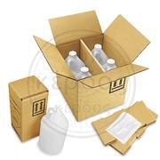 Упаковка для бытовой химии фото