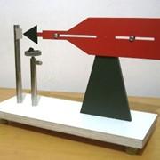 Установка демонстрационная Точка Кюри ФДЭ-002М фото