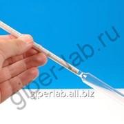 Ареометр для грунта АГ (995..1030) фото