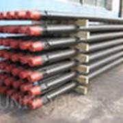 Трубы бурильные NC50-67 фото