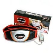 Вибромассажер для похудения Vibro Shape с дополнительным режимом фото
