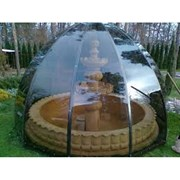 Монолитный поликарбонат 6мм фото