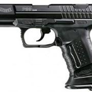 Пистолет пейнтбольный Walther P99 24650 фото