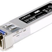 Приемопередатчик Cisco MFEFX1 100Base-FX Mini-GBIC SFP (MFEFX1) фото