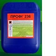 Профи 236 хлор Щелочной пенный концентрат для мойки с дезинфекцией на основе активного хлора фото