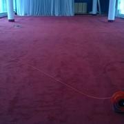 Химчистка ковровых покрытий, ковролина фото
