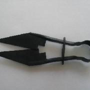 Ножницы для стрижки овец С-40 фото