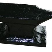 Литьё стальное в песчано-глинистые формы. фото