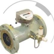 Счетчики газа турбинные СГ 75М-400 фото