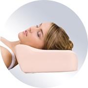 Подушка ортопедическая фото