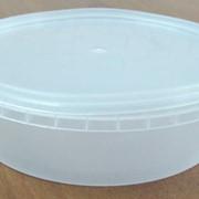 Тара для рыбы круглая (шайба) 1,0 фото
