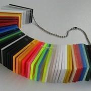 Оргстекло цветное толщиной 8,0мм фото