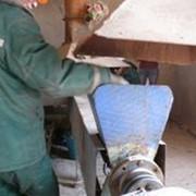 Утилизация твердых бытовых и производственных отходов