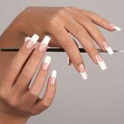 Наращивание ногтей, дизайн фото
