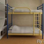 Кровать двухъярусная кровать Fly duo фото