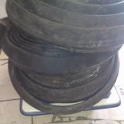 Гидроуплотнения резиновые и резинотканевые по ТУ 38 105 417-84 фото