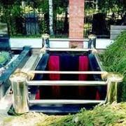 Организация похорон фото