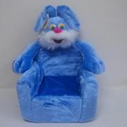Кресло Кролик фото