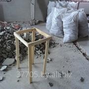 Уборка, вынос и вывоз строительного мусора в Витебске фото