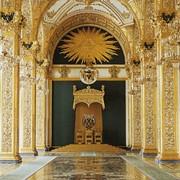 Большой Кремлевский дворец фото