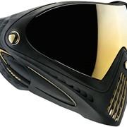 Маска Dye i4 Black Gold фото
