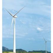 Ветротурбина 5,0 МВт фото