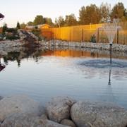 Естественные и искусственные водоемы фото
