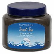 100 % натуральная черная грязь Мертвого моря (800 гр.) фото