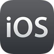 Прошивка телефона на IOS фото