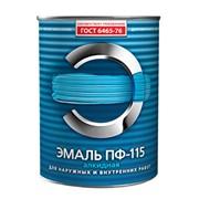 Эмаль Эмпилс ПФ-115 фото