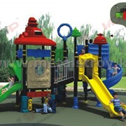 Игровой комплекс HD12-022B фото