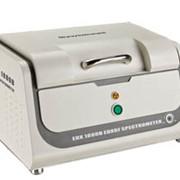 Анализатор тяжелых металлов спектрометр EDX1800B фото