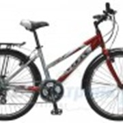Женский велосипед Stels Miss 7000 фото