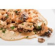 """Доставка вторых блюд - Курица """"Карделина"""" (г) фото"""