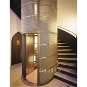 Лифты для котеджей фото